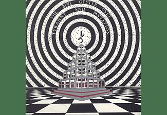 Blue Öyster Cult - Tyranny & Mutation - LTD Vinyl Replica  - (CD)