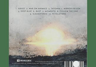 Lalu - Atomic Ark  - (CD)