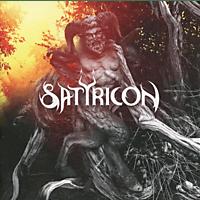 Satyricon - SATYRICON [CD]