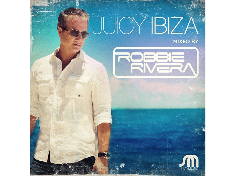 VARIOUS - Juicy Ibiza 2013 [CD]