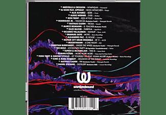 Mathias Kaden - Watergate 14  - (CD)