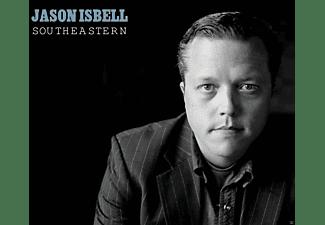 Jason Isbell - Southeastern  - (CD)
