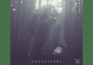 Adulescens - Adulescens  - (CD)