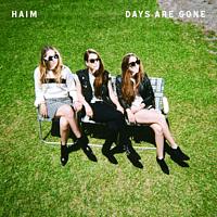 Haïm - DAYS ARE GONE [CD]