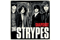 Strypes The - Snapshot [CD]