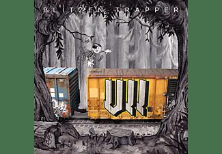 Blitzen Trapper - VII  - (CD)