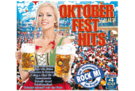 VARIOUS - Oktoberfesthits (Inkl. Rock Mi) (4 Cd Box) [CD]