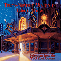 Trans-Siberian Orchestra - TALES OF WINTER SELECTIONS FROM THE TSO OPERAS - [CD]