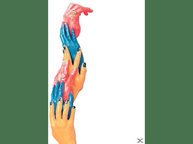 Superhumanoids - Exhibitionists (Lp) [Vinyl]