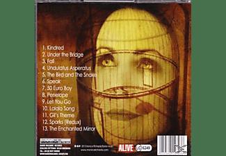 Monica Richards - Kindred  - (CD)