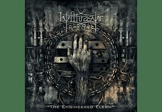 Lyfthrasyr - The Engineered Flesh  - (CD)