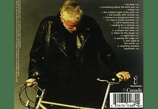 Bruce Cockburn - Anything,anytime,anywhere  - (CD)