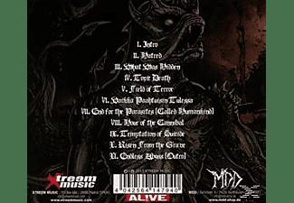 Purtenance - Awaken from slumber  - (CD)