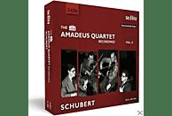 Amadeus Quartett - The Rias Recordings Vol.2 [CD]