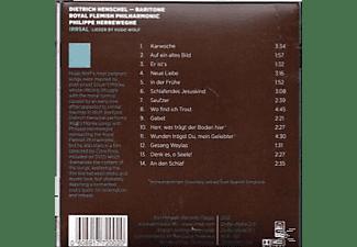 Royal Flemish Philharmonic, Philippe Herreweghe, Dietrich Henschel - Irrsal  - (CD)