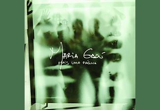 Maria Gadu - Mais Uma Página  - (CD)