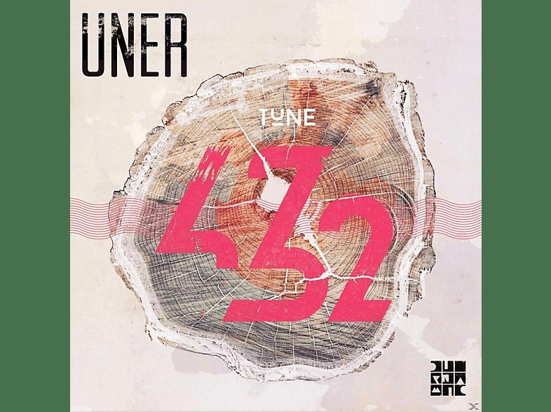 Uner - Tune432 [CD]