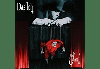 Das Ich - Cabaret (Remastered)  - (CD)