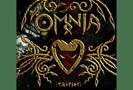 Omnia - Wolf Love [CD]