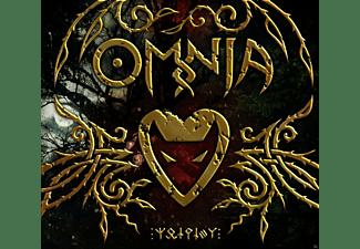 Omnia - Wolf Love  - (CD)