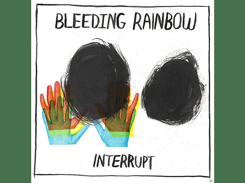 Bleeding Rainbow - Interrupt [CD]