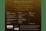 Luca Guglielmi - Bach And The Early Pianoforte [CD]