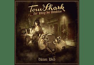 Tom Shark - König Der Detektive - Tom Shark 03: Dämon Weib  - (CD)
