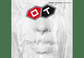 Oberer Totpunkt - Desiderat  - (CD)