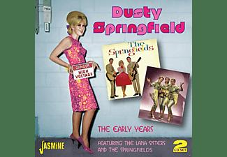 Dusty Springfield - Early Years  - (CD)