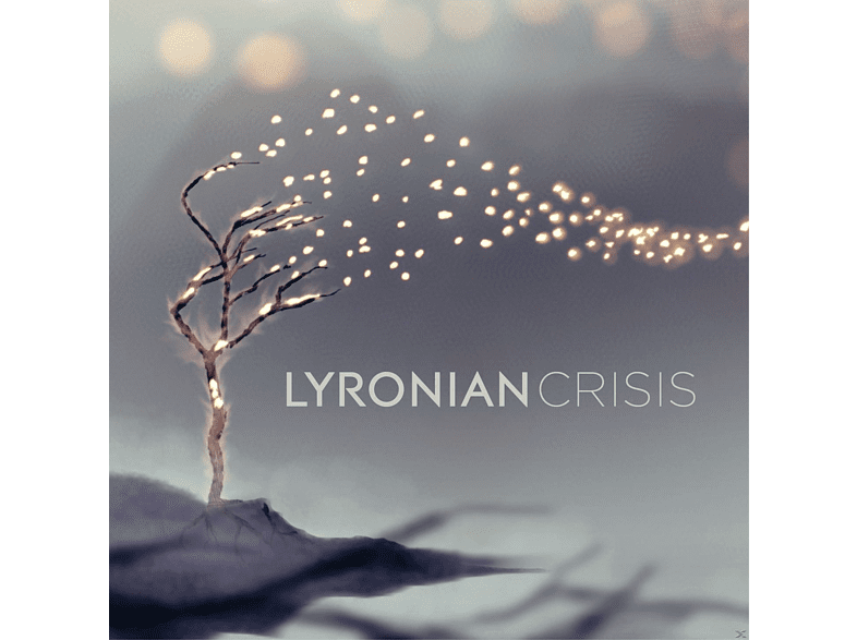 Lyronian - Crisis [CD]