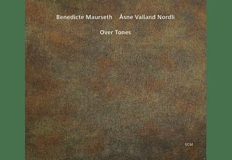 Benedicte Maurseth, Asne Valland Nordli - Over Tones  - (CD)