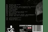 Unterschicht - Monster Kopfkino [CD]