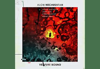 Alon Nechushtan - Venture Bound  - (CD)