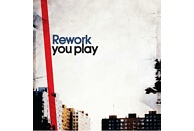 Rework - You Play [CD]