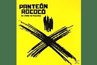 Panteón Rococó - Ni Carne Ni Pescado (Vinyl 10 [Vinyl]