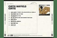 Curtis Mayfield - Curtis [CD]