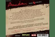 Amadeus - Amadeus - Partitur 8: Sukkubus - (CD)