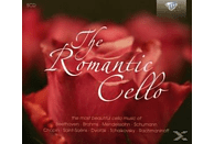 VARIOUS - The Romantic Cello [CD]