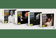 Berliner Philharmoniker, Lucerne Festival Orchestra - Mahler (Abbado Symphony Edition) [CD]