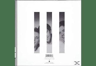 Badbadnotgood - Iii (Three)  - (CD)