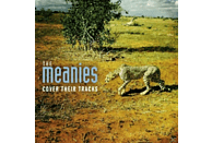 The Meanies - Cover Their Tracks [CD]