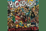 Hickoids - Waltz A-Cross-Dress Texas [CD]