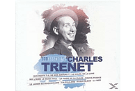 Charles Trenet - Essentials [CD]