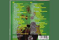 VARIOUS - German Beerdrinking Songs [CD]