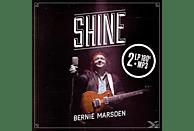 Bernie Marsden - Shine [LP + Download]