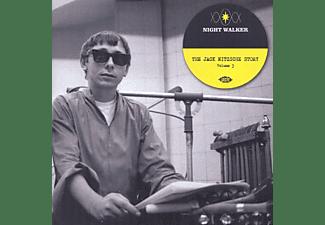 VARIOUS - Night Walker-Jack Nitzsche Story Vol.3  - (CD)