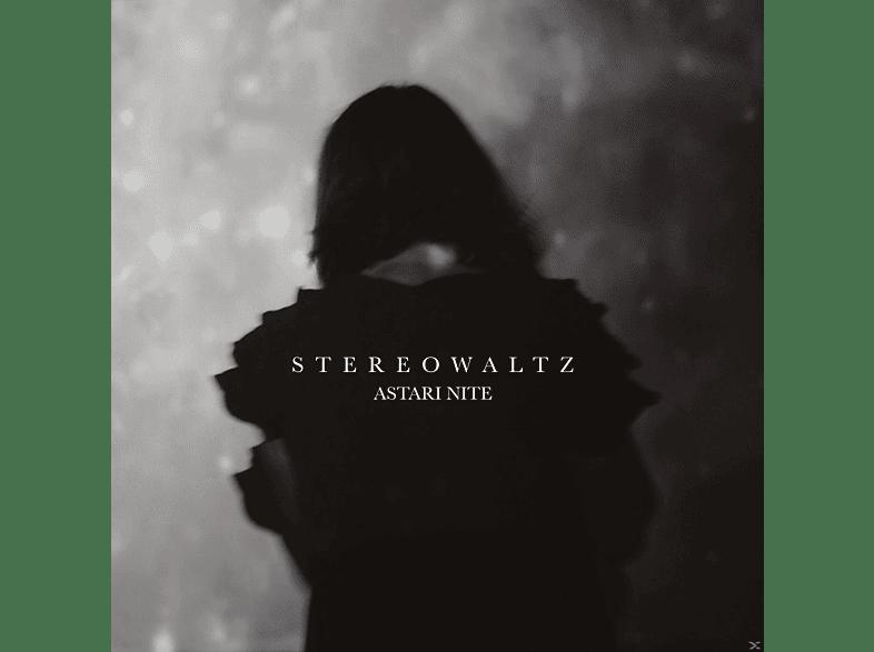 Astari Nite - Stereowaltz [CD]
