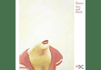 Mutter - Text Und Musik  - (CD)