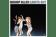 Bishop Allen - Lights Out [CD]