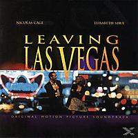 VARIOUS, OST/VARIOUS - Leaving Las Vegas [CD]